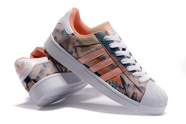 Adidas Superstar Mens & Womens (unisex) Maple Leaves Japan